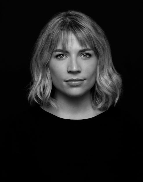 Chloé Dumas